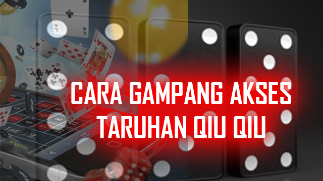 Strategi Bermutu Mengaplikasikan Game Domino QQ IDNPLAY
